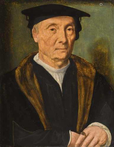 Bartholomäus Bruyn the Elder
