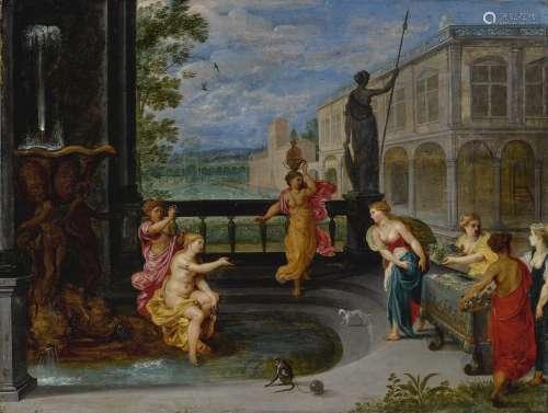 Hendrick van Balen the Elder