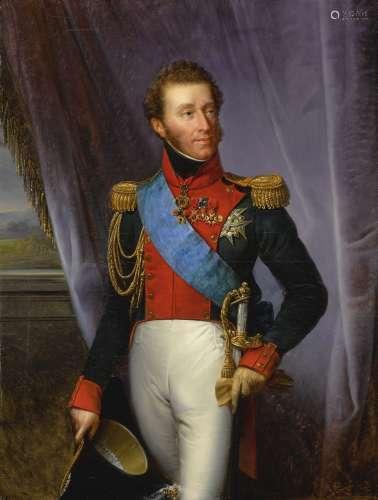 François-Joseph Kinson