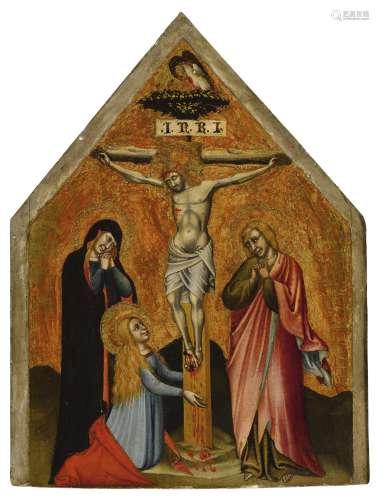 Simone di Filippo, called Simone dei Crocifissi