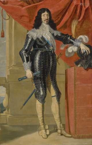 Attributed to Philippe de Champaigne and Studio