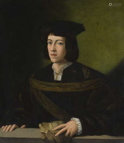 North Italian School, first quarterof the 16th century