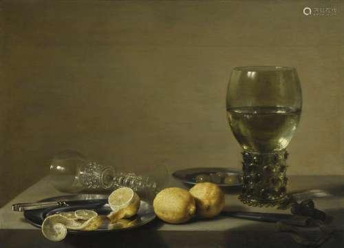 Pieter Claesz.