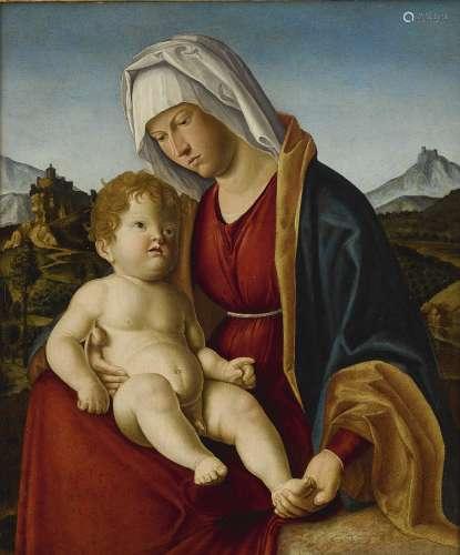 Giovanni Battista Cima, called Cima da Conegliano