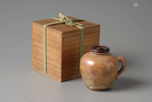 2-A3 茶叶罐红木盖