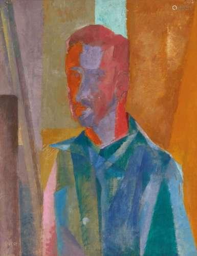 MOHAMED BOUZID (1924-2014)