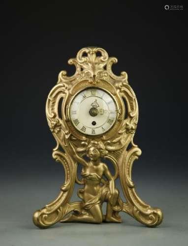Vintage Germany Clock