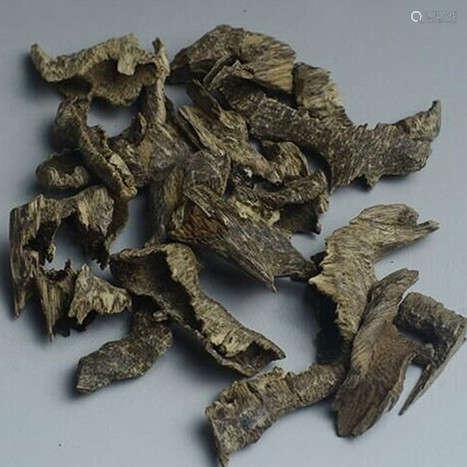 越南惠安沉香材品香料10克