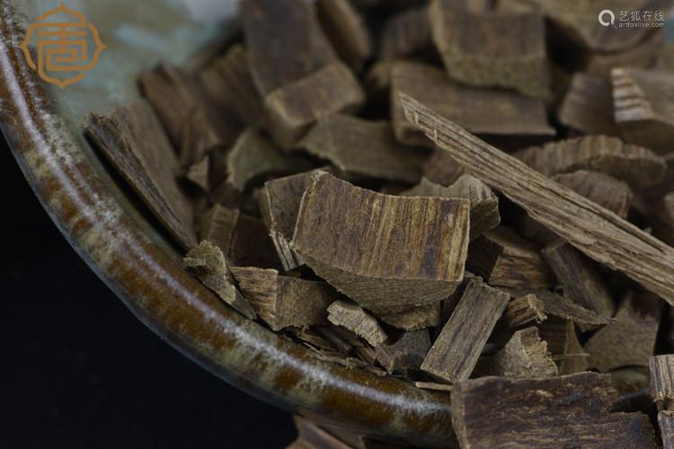 印尼加里曼丹沉香材品香料10克
