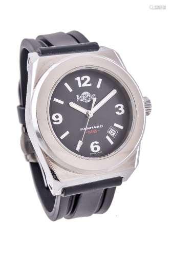 European Company Watch, Panhard M8, Ref. PM8ST4051D