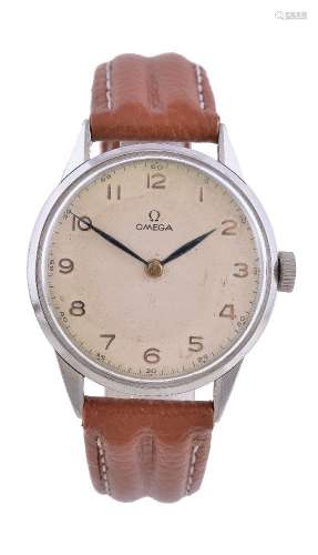 Omega, International Collection, Ref. 2320