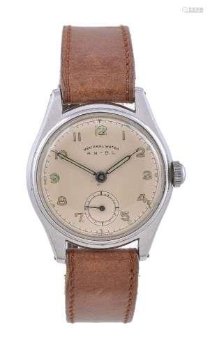 National Watch, Ref. 35362