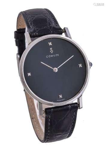Corum, Mecanique, Ref. 57219,