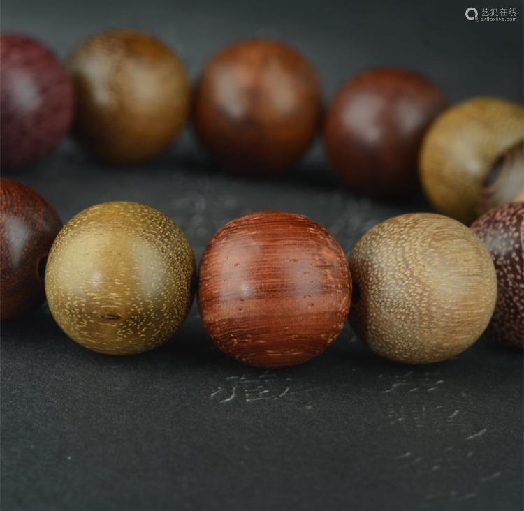 多宝珠1.5cm手串