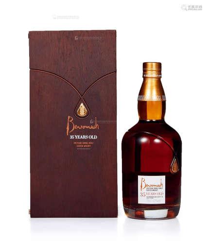 本诺曼克35年 (一瓶)
