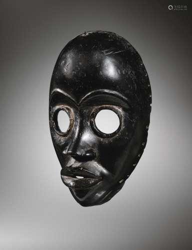 Masque, Dan, Côte d'Ivoire