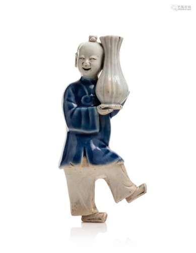 CHINE, XVIIIe siècle