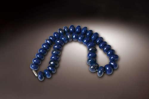 青金石珠鏈