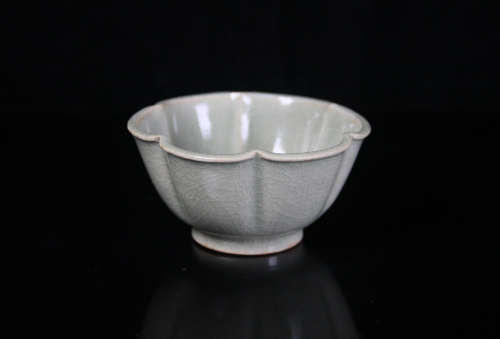 A Chinese Yaozhou Porcelain Bowl